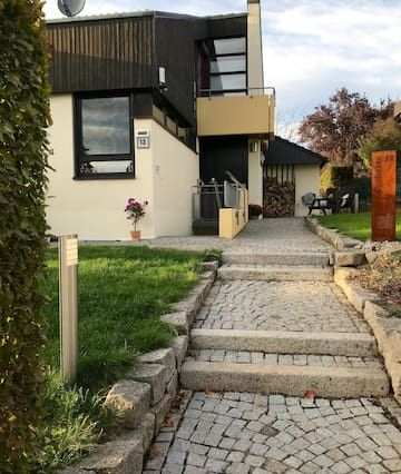 Holiday rental in Karlsruhe for 2 guests