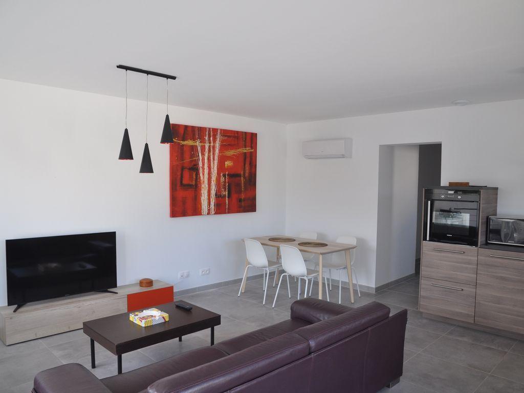 Alojamiento de 70 m²