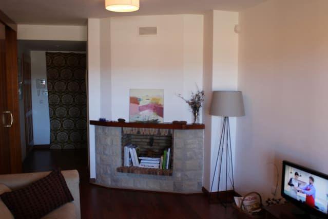 Apartamento de montaña. ALCALA DE LA SELVA.