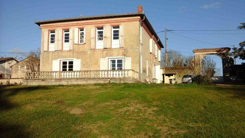 Residencia para 8 personas en Verdun-sur-garonne