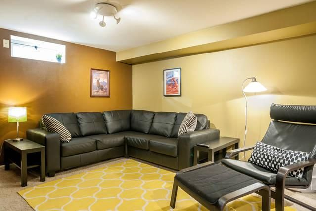 Denver Chic King Suite
