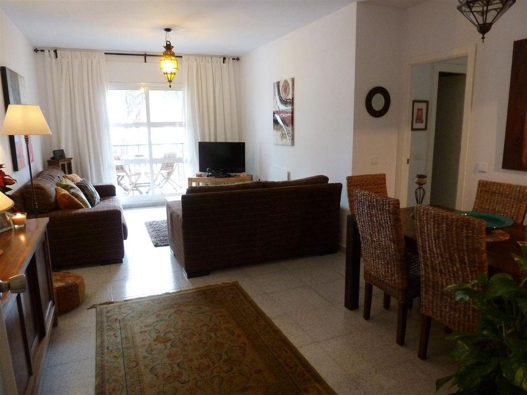 Apartamento en Conil de la frontera de 3 dormitorios