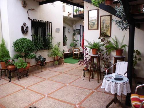 Equipada casa en Cózar