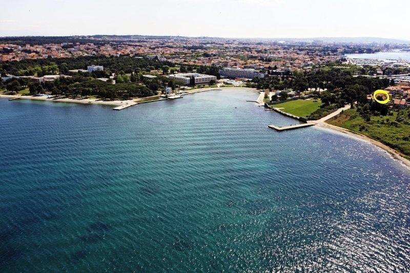 most beautiful part of Zadar-studio C 2 persons