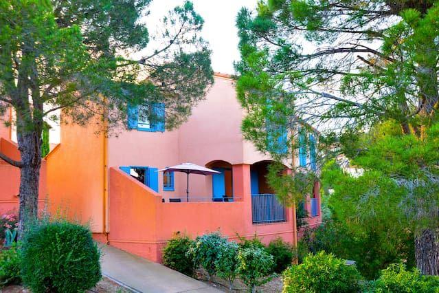 Vivienda en Collioure para 6 personas