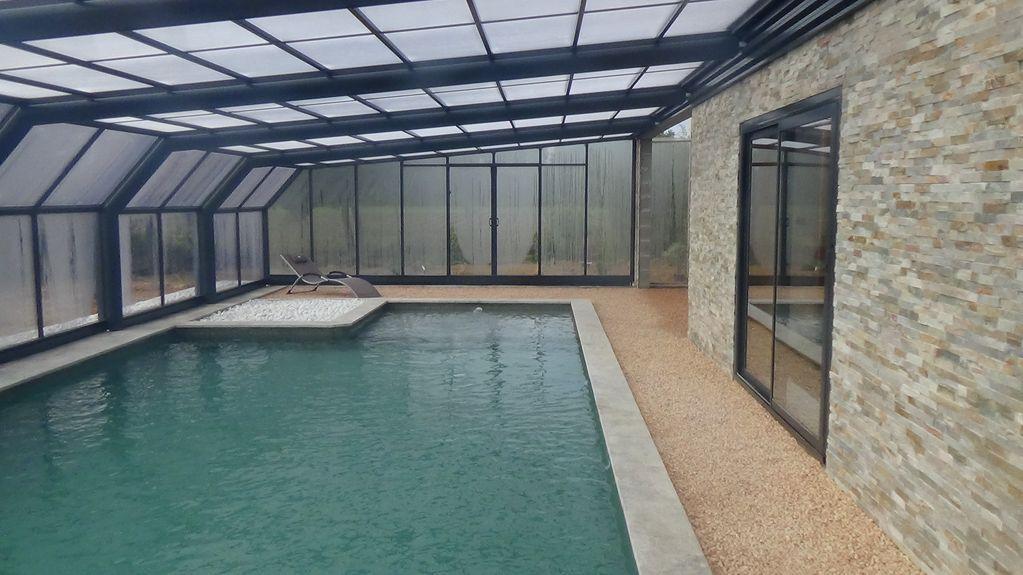 Vivienda de 90 m² para 4 personas