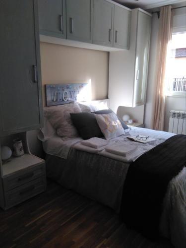 Alojamiento en Aller de 1 habitación