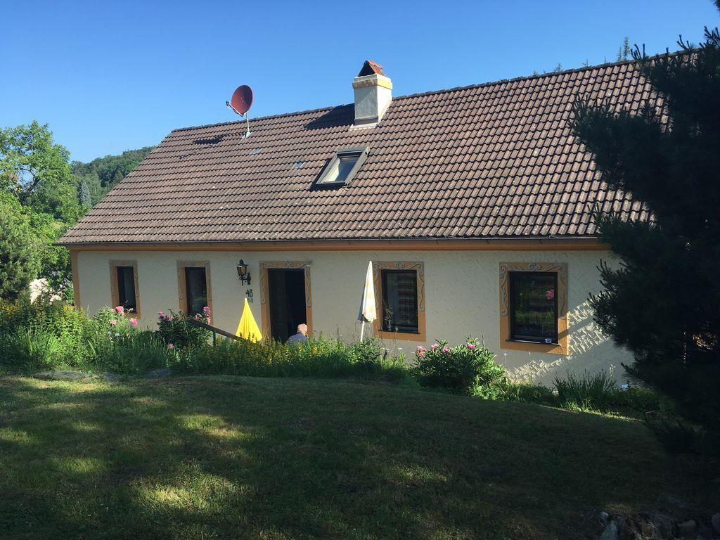 Residencia con wi-fi en Messern