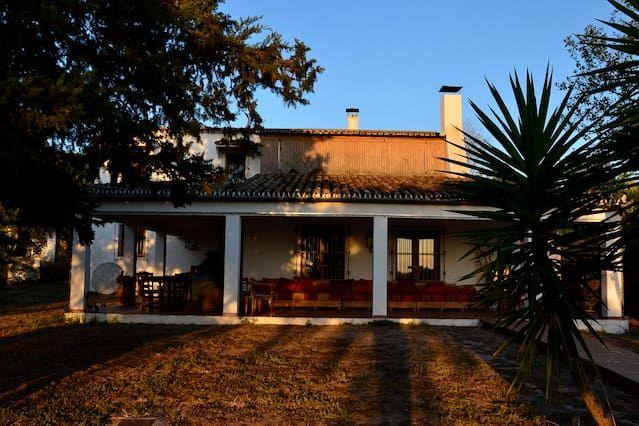 Casa hogareña para 11 huéspedes