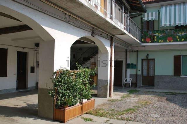 Vivienda para 3 personas en Legnano