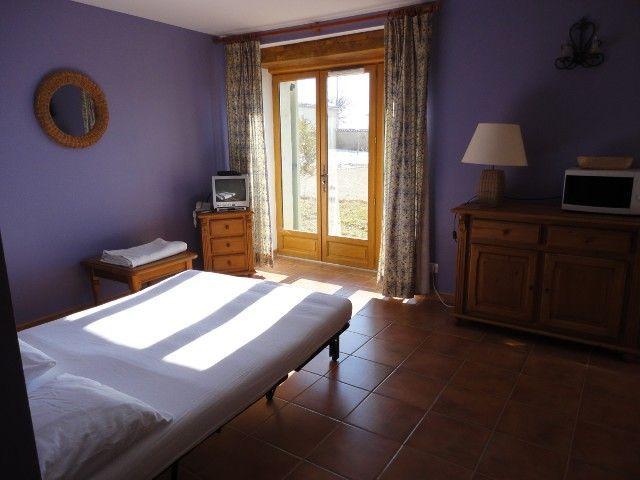 Apartamento para 2 personas en Brunet