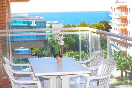 Apartamento en Salou a 270 m de la playa - Ref. 118703