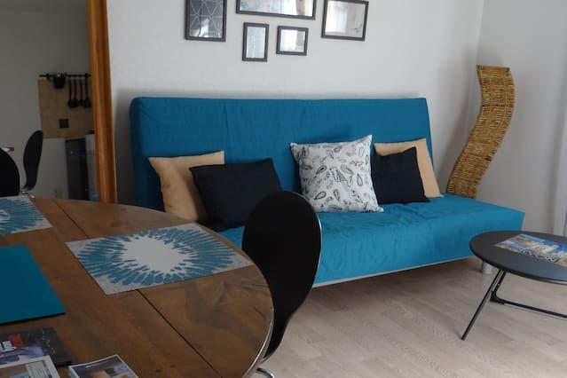 Apartamento para 4 personas en Sainte-foy-lès-lyon