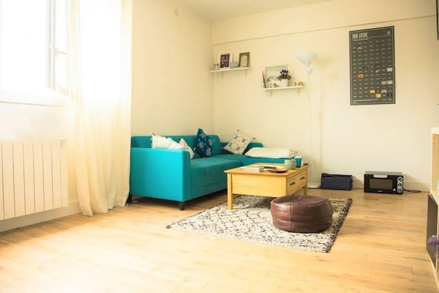 Lovely studio near Luxembourg Gardens - Studio Appartement, Couchages 2