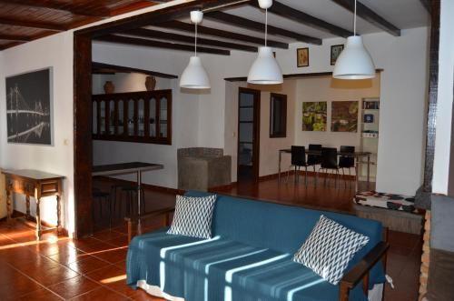 Alojamiento provisto en Teguise