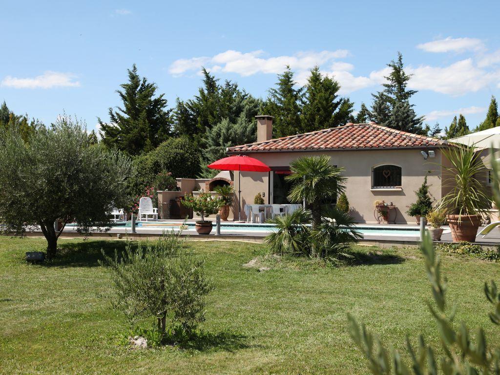 Alojamiento de 70 m² en Althen-des-paluds