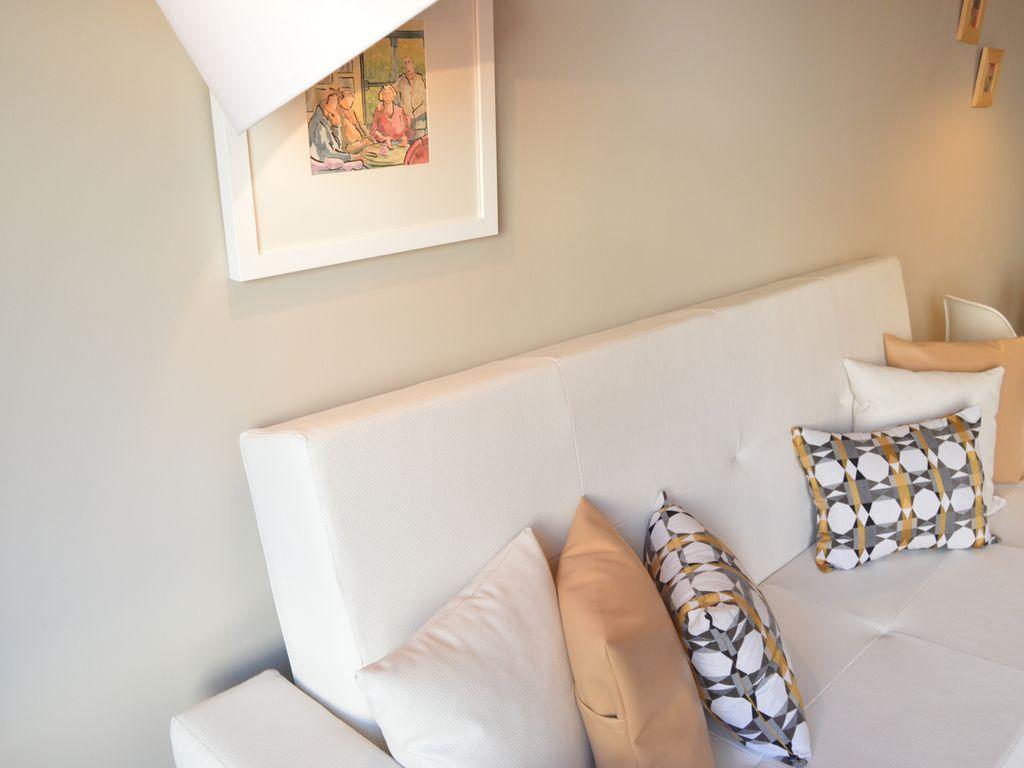 Apartamento con estilo de 80 metros en Tarragona