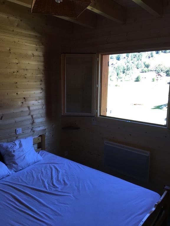 Alojamiento para 10 huéspedes en Alpe du grand serre