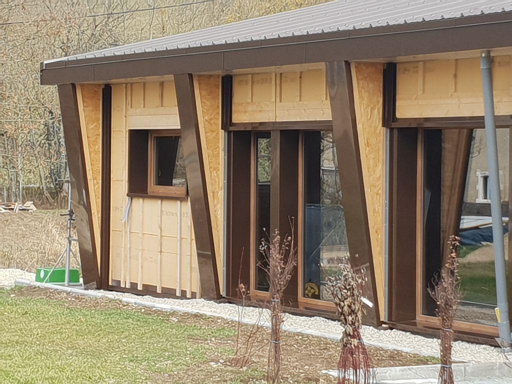 Vivienda con jardín en La cluse-et-mijoux