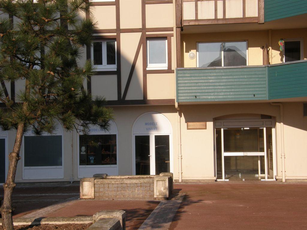 Alojamiento estupendo de 40 m²