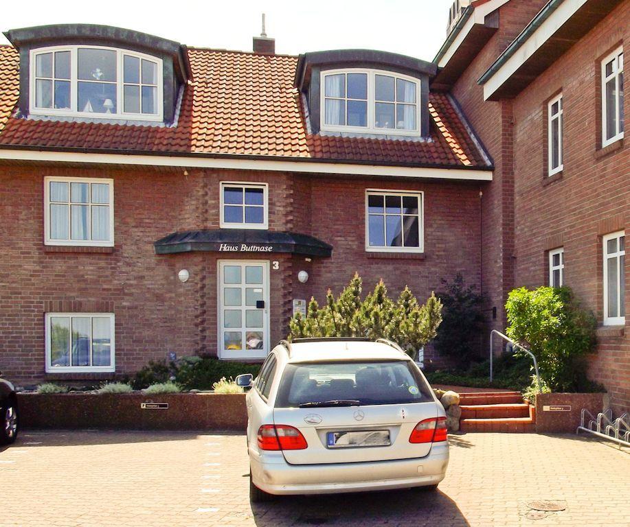 Apartment auf 70 m² mit 2 Zimmern