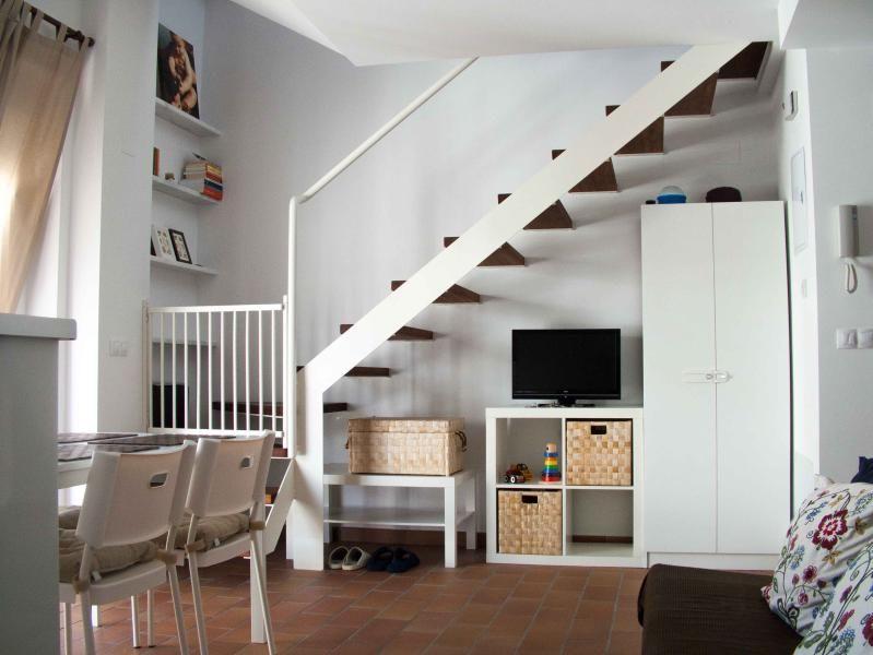 Apartamento en la costa andaluza