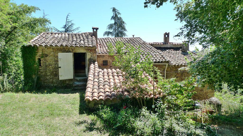 Casa en Anduze para 8 huéspedes