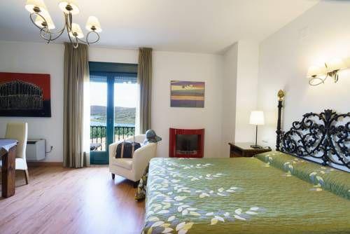 Vivienda de 15 habitaciones en Ruidera