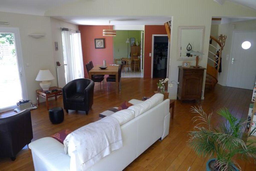 Alojamiento equipado de 3 habitaciones