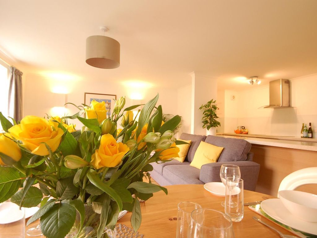 Holiday rental in Cromer with 2 rooms