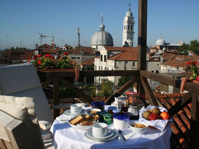 Holiday Flat in Venice of 45 metres squared