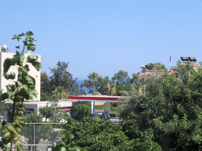 2 bedroom flat 4 mins walk from the beach Limassol