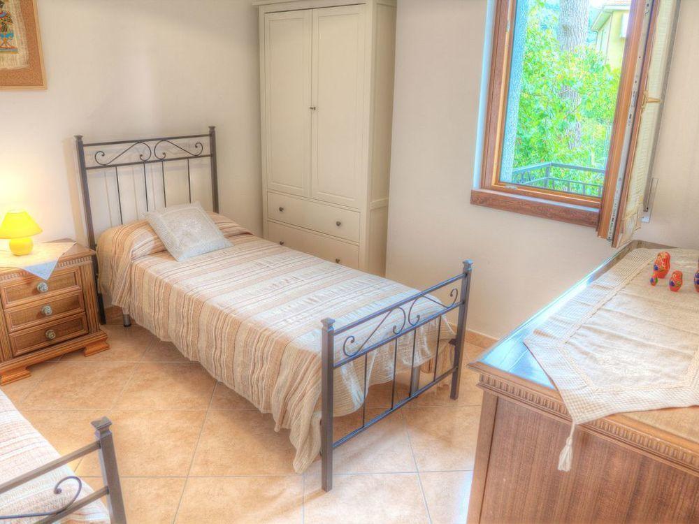 Apartamento de 2 habitaciones en Pairola
