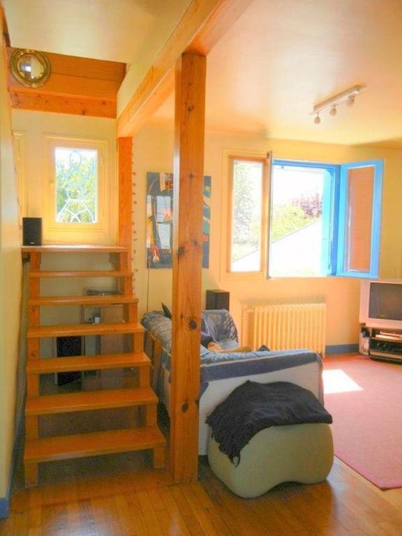 Casa en Concarneau de 3 habitaciones