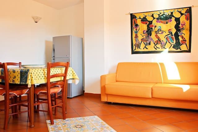Appartamento di 48 m² di 1 stanza