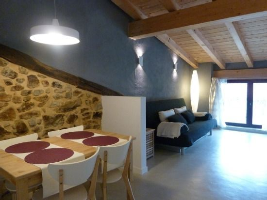 Family flat in Zegama