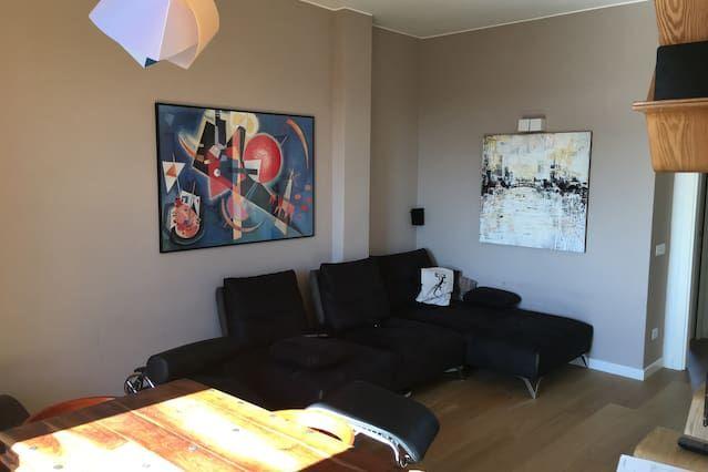 Alojamiento en Monza de 3 habitaciones