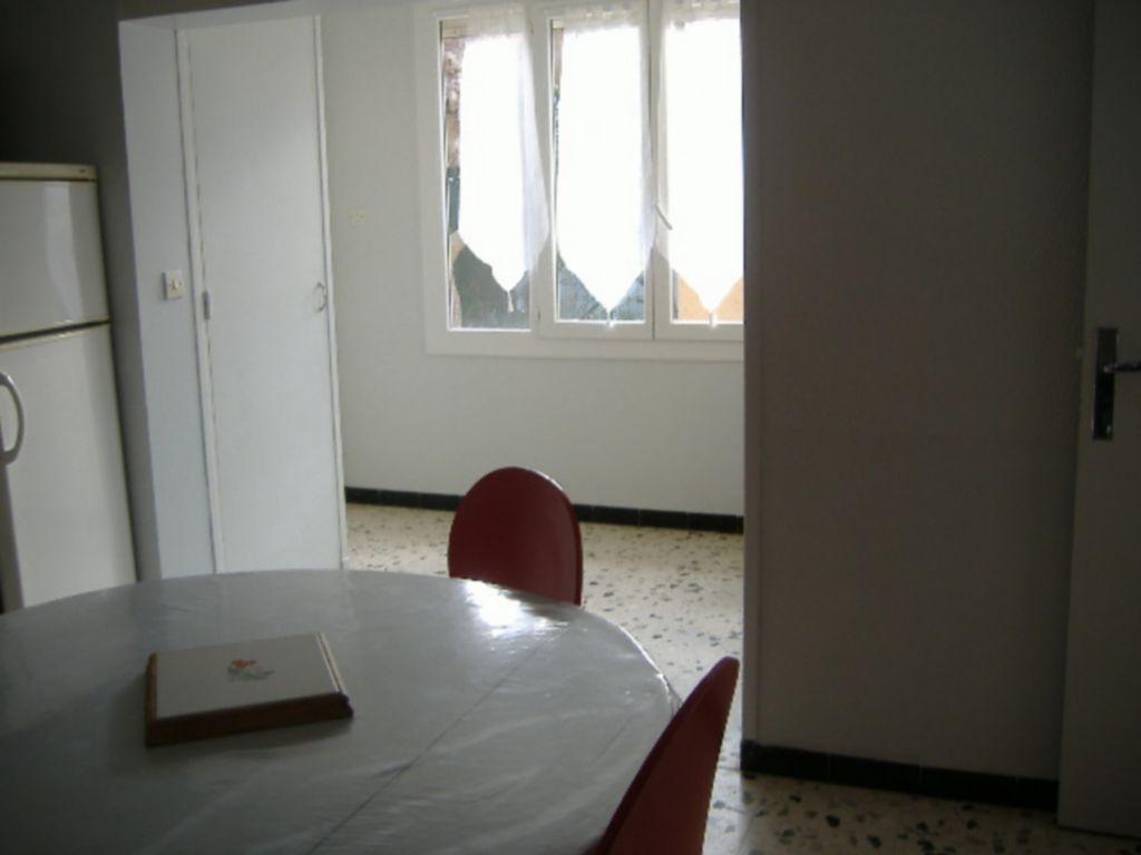 Maravilloso piso de 80 m²