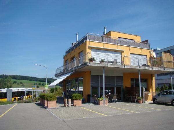 Alojamiento en Arni-islisberg de 2 habitaciones