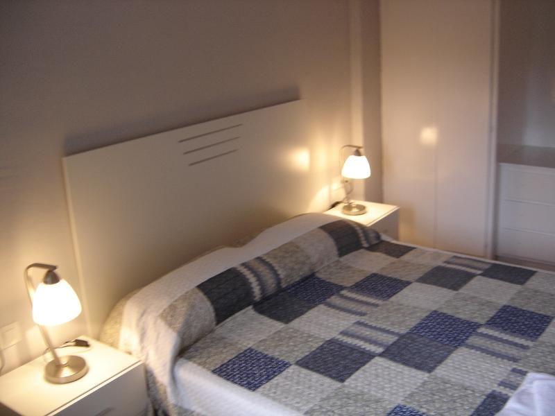Estupendo alojamiento de 2 habitaciones