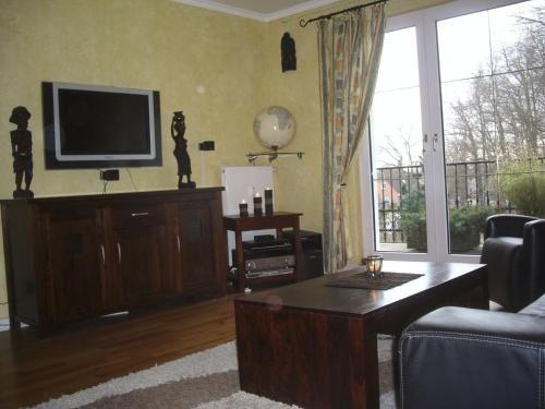 Beliebtes Apartment in Ostseebad nienhagen