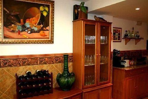 Atractiva vivienda en Baeza