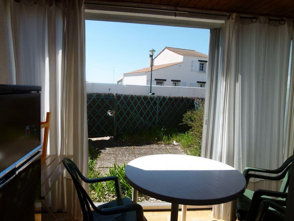Alojamiento de 30 m² en Longeville-sur-mer