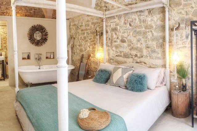 Alojamiento en Sanremo de 1 habitación