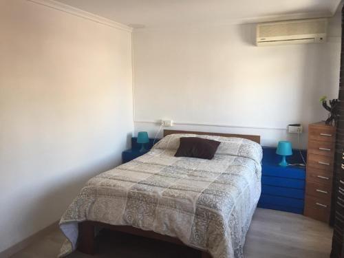 Ferienunterkunft mit 1 Zimmer in Petrer