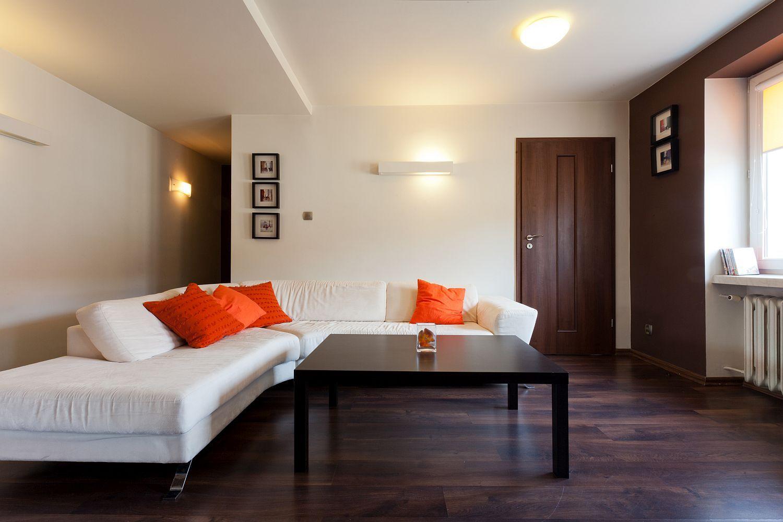 Apartamento acogedor en Cracovia de 2 habitaciones