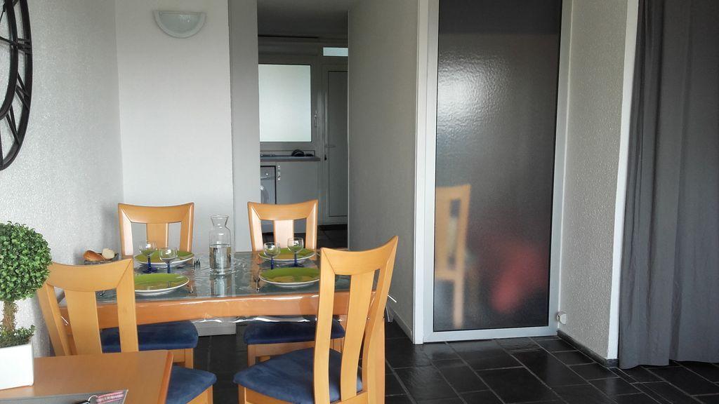 Ferienwohnung auf 42 m²