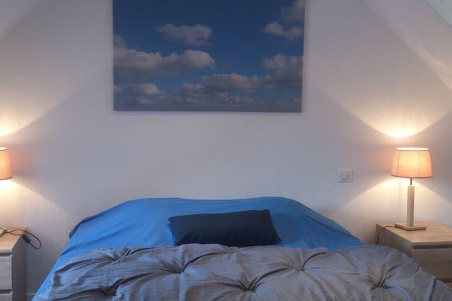 Apartamento de 70 m² para 4 personas