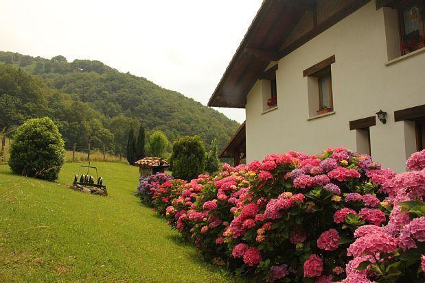 Casa para 6 personas en Leitza