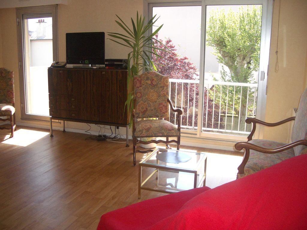 Apartamento en Asnières-sur-seine de 3 habitaciones